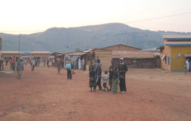 Des va-et-vient de groupes armés inquiètent les habitants de Ruyigi