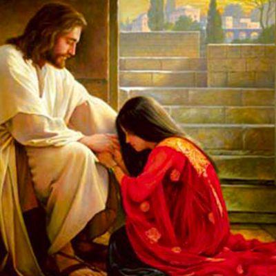 Jean 11 : 55 - 57, et 12 : 1 - 11