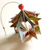 Series 7 - Ornament-ED Finale: Heart House Ornament - Michele Made Me