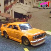 NISSAN BLUEBIRD TUNING MUSCLE MACHINES FUNLINE - car-collector.net