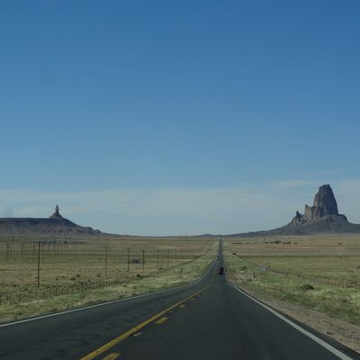 Jour 4, Monument Valley