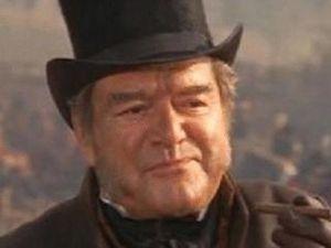 """Jack Hawkins est Picton dans le """"Waterloo"""" de Bondarchuk / Portrait de Sir Thomas"""