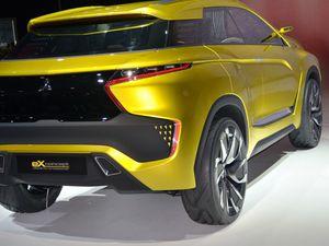 Mitsubishi dévoile ses ambitions à Tokyo