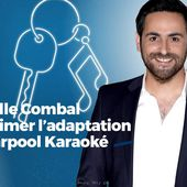 Camille Combal va animer l'adaptation de Carpool Karaoké #TF1 - SANSURE.FR