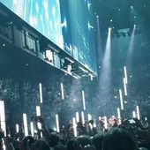 U2 -Paris France 11/11/2015 AccorHotels Arena (2) - U2 BLOG