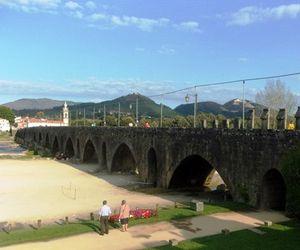 Ponte de Lima - le pont romain
