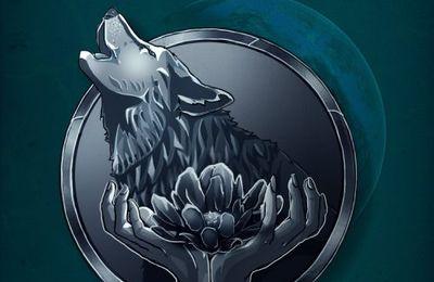 Le Clan des Hauts Lacs tome 2.5 : Hybride bleu de Léa Gabriel