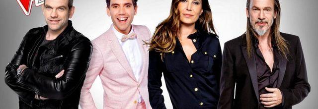 The Voice (TF1) : Découvrez le teaser de la saison 5 - Vidéo