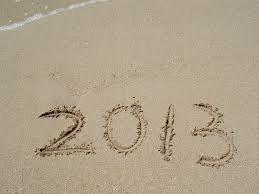 Quoi d'autre en 2013?