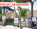 La CGT Éduc'action annonce l'abandon du projet seynois des écoles primaires dans le collège Curie