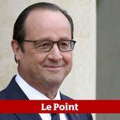 """Présidentielle 2017 : pour Hollande, """"sur un malentendu, ça peut marcher"""""""