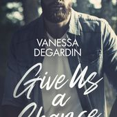 Give Us A Chance - Harlequin