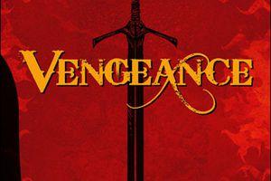 Vengeance - Fabrice COLIN