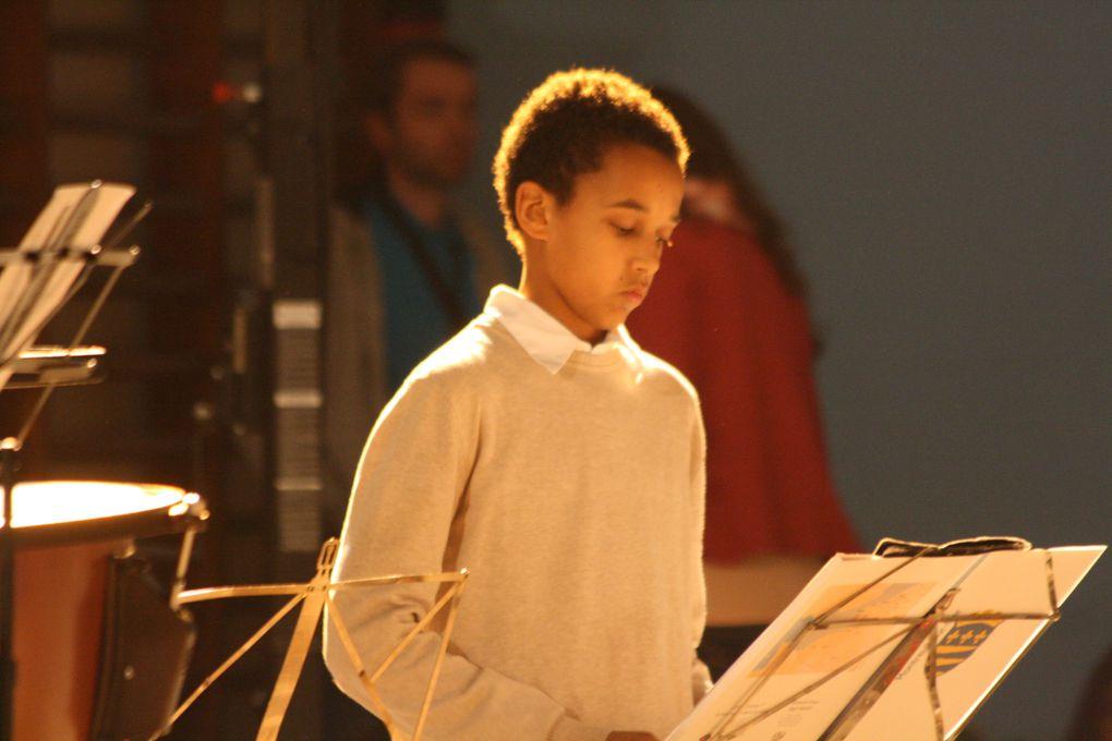 Album - Rassemblement-des-classes-d-orchestre-du-16-fevrier-2014   1ere Partie