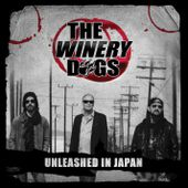 """CD review THE WINERY DOGS """"Unleashed in Japan - Live"""" - Markus' Heavy Music Blog"""