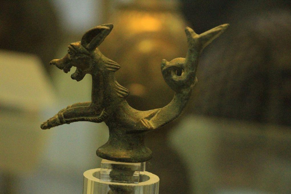 Musée Archéologique de Téhéran