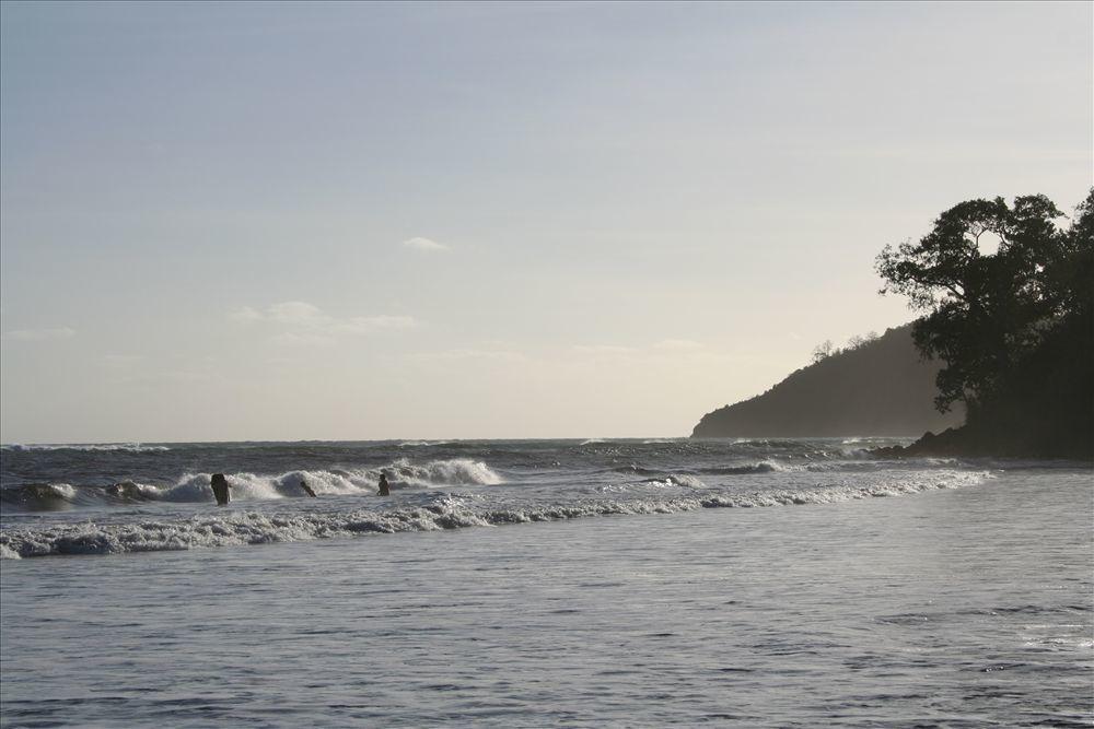 Quelques photos sur les plages de Mayotte...