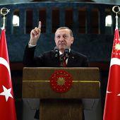 Erdogan plus dangereux que Poutine pour l'Otan, selon un expert - MOINS de BIENS PLUS de LIENS