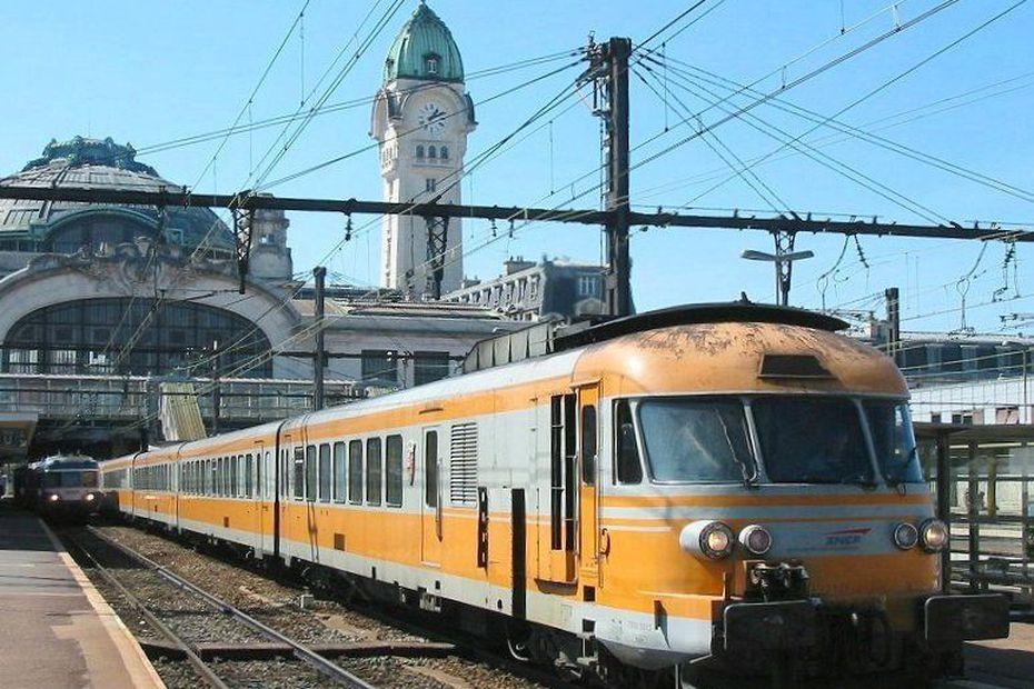 Réouverture de la ligne Bordeaux-Lyon