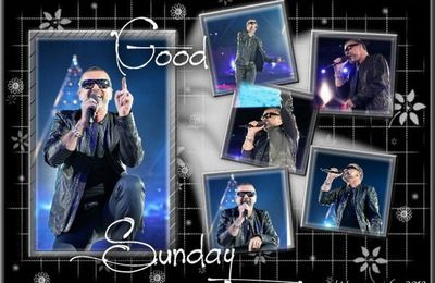 Good Sunday To All !!