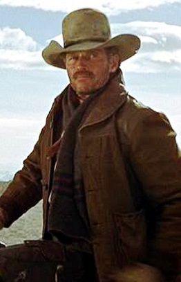 Heston Charlton