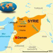 """Ce que révèle l'évacuation des """"Casques blancs"""" de SYRIE - Commun COMMUNE [le blog d'El Diablo]"""