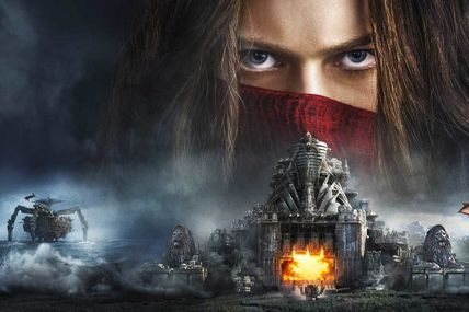 MORTAL ENGINES, L'ECHEC D'UN BLOCKBUSTER AMBITIEUX