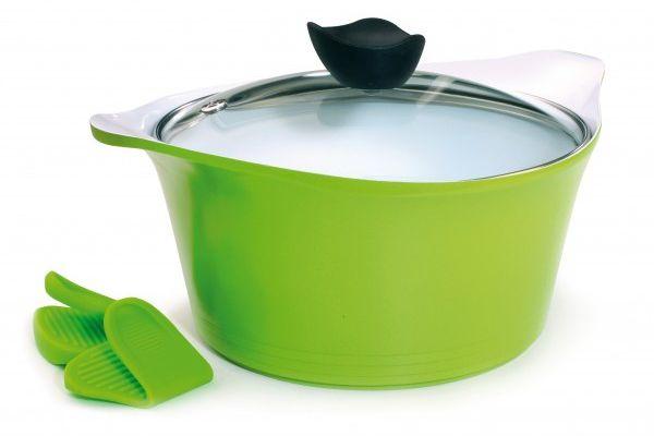 Défi de la semaine n°46 : couvrir ses casseroles lors de la cuisson