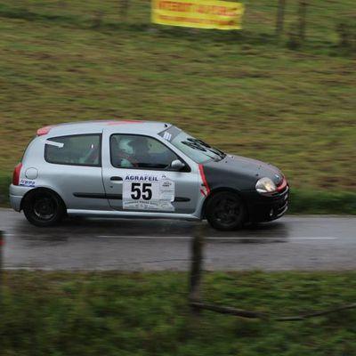 resumè rallye montbrisonnais 2013