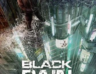 Black Rain, tome 1 : S01//E1-2 - Chris DEBIEN