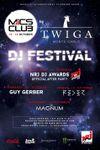Le MICS DJ Festival fait sa révolution les 12, 13, 14 et 15 octobre.