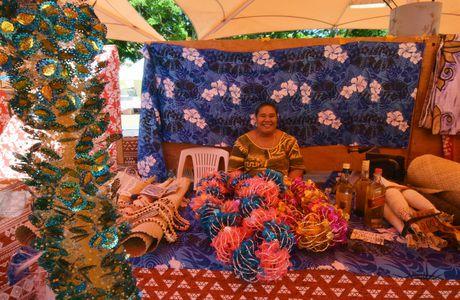 Les jeudi du centre ville : Wallis et Futuna
