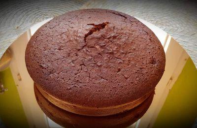 Gâteau à la châtaigne