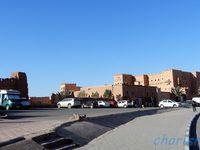 Ouarzazate (Maroc en camping-car)