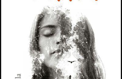 *QUAND NOS PRÉSENTS S'EMMÊLENT* Angèle Ferrala* Éditions Librinova* par Lynda Massicotte*