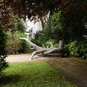 Sèvres Outdoors 2014 : quand l'art contemporain sort des galeries