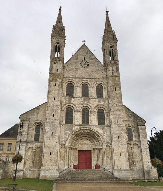 Saint martin de Borcherville