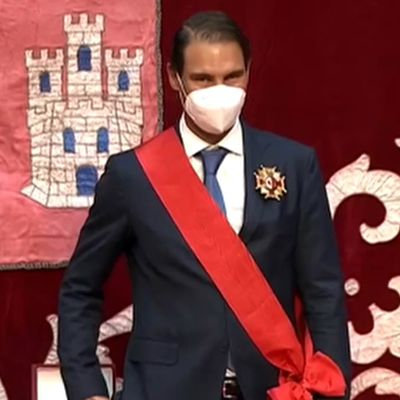 Don Rafael Nadal Parera
