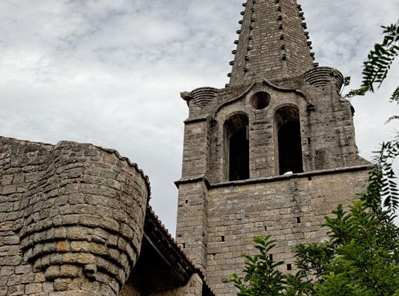 L'Ardèche - Chassiers
