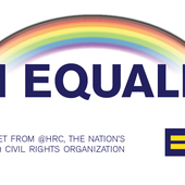 #AM_Equality: April 2, 2019 | Human Rights Campaign