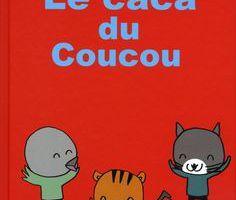 Le caca du coucou semaine 11(2014-2015)