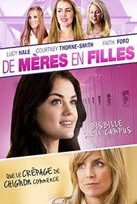De mères en filles - FILM ENTIER COMPLET VF / CINEMA
