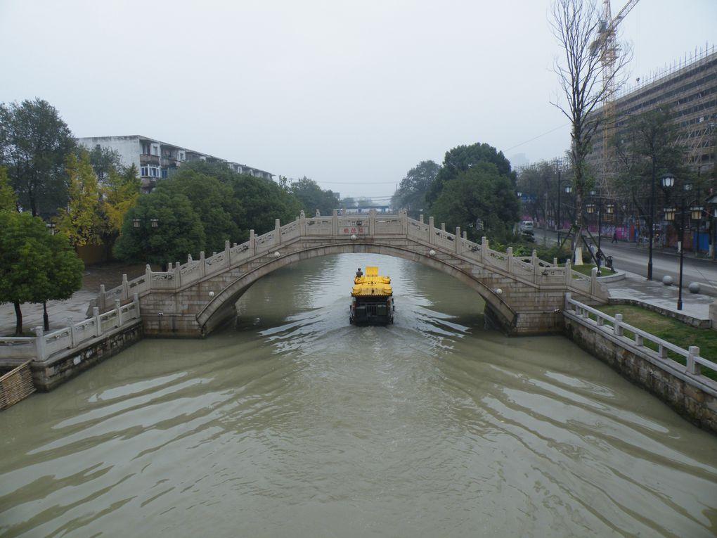 la Venise de l'Asie