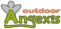 """Angexis OutDoor """"l'ange gardien de nos randonnées"""""""