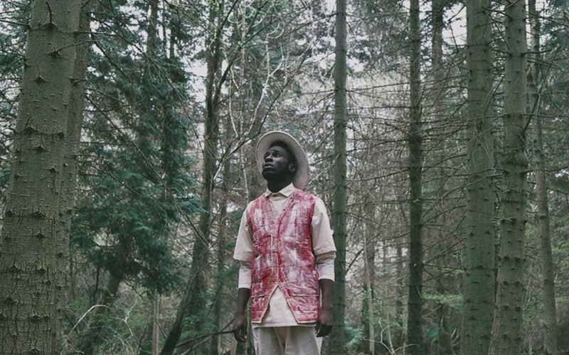 J Appiah and Kojey Radical illuminate our dark times with the sombre beauty of 'Come Around'