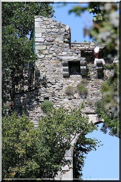 Diaporama château de Beaucens