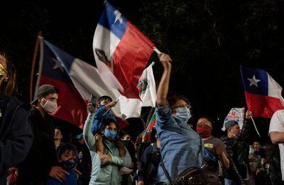Les Chiliens ont massivement rejeté l'ère Pinochet