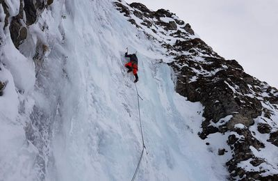 Safiental - Ice