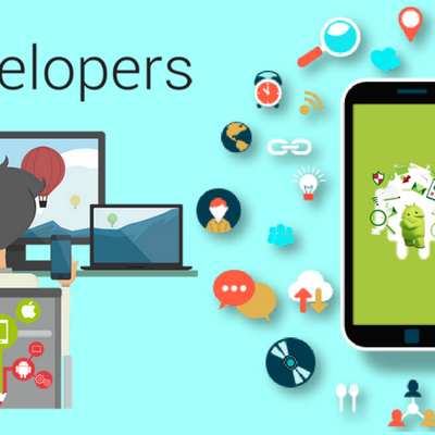 Skills To check Before You Hire Android Developers