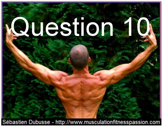 Combien de temps de repos entre les séries et les exercices, par Sébastien Dubusse, Blog musculationfitnesspassion